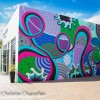 Mural Featured In St Augustine Magazine
